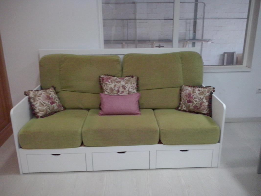 La fabrica del sofa chiclana amazing sofas relax for Cheslong individual barato