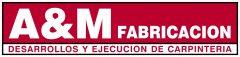 A&M Fabricación – Apoyo y Montaje
