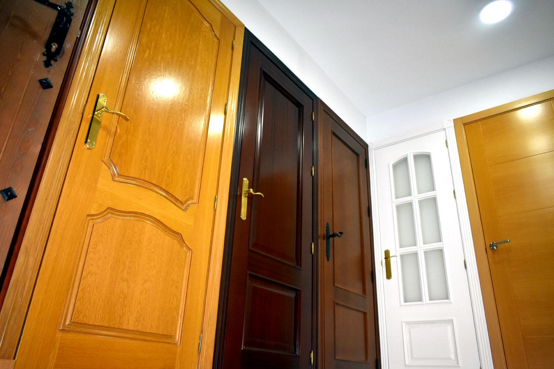 puertas-A&M-Fabricación
